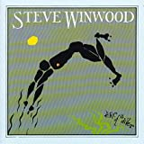 "Arc of a Divervon ""Steve Winwood"""