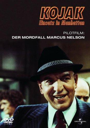 Kojak - Pilotfilm: Der Mordfall Marcus Nelson