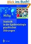 Statistik in der Epidemiologie Psychi...