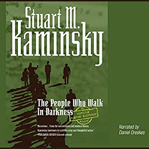 The People Who Walk in Darkness Audiobook