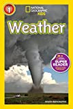 National Geographic Readers: Weather