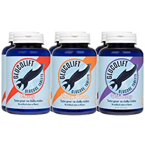 GlucoLift Mixed 6-pack