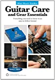 Mini Music Guides -- Guitar Repair & Maintenance