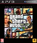 Grand Theft Auto V Collector's Editio...