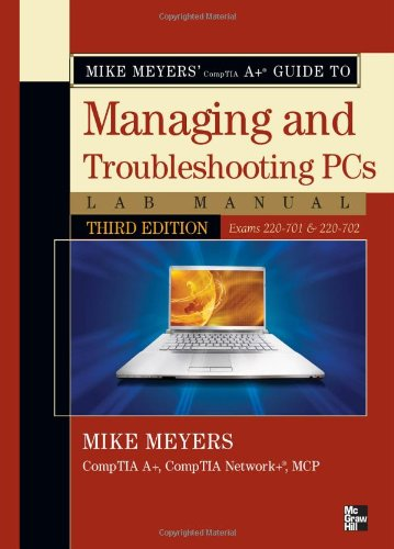 Mike Meyers' CompTIA A  Guide to Managing &...
