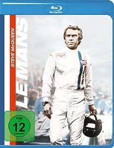 Le Mans [Blu-ray]
