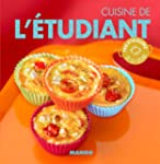 Cuisine de l'�tudiant