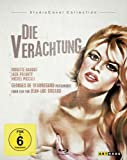 Die Verachtung / Studio Canal Collection [Blu-ray]