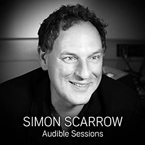 FREE: Audible Interview With Simon Scarrow Speech