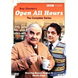 Roy Clarke's Open All Hours: The Complete Series (2009)