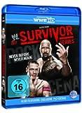 WWE - Survivor Series 2011 [Blu-ray]