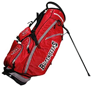 NFL Tampa Bay Buccaneers Stand Golf Bag by Team Golf
