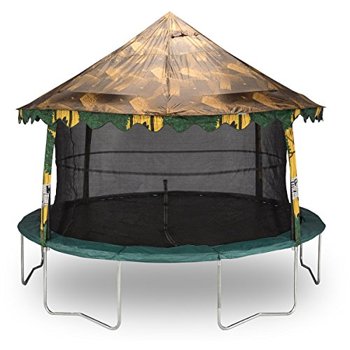 Jumpking-14-Tree-House-Trampoline-Canopy-Cover