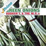 Green Onions (US Release)