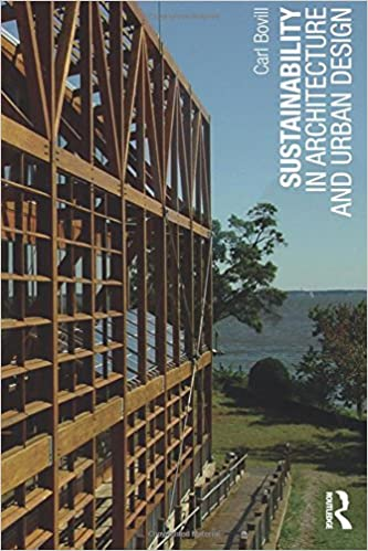Download: Sustainability in Architecture and Urban Design
