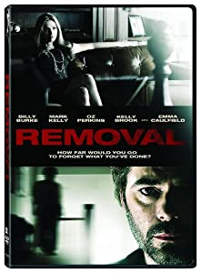 Removal [Import]