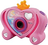 Kidizoom Pro Vtech Princess Disney Digital Camera