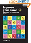 Improve Your Aural Grades 7-8 (With 2...