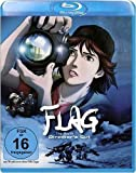 Image de Flag-the Movie (Blu-Ray) [Import allemand]