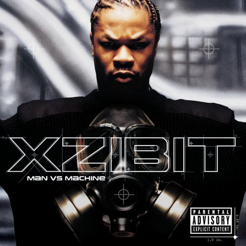 Xzibit my name
