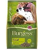 Excel Rabbit Adult Tasty Nuggets 4 kg