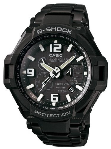 Casio G-Shock GW-4000D-1AER Chronograph for Him Multiband 6 & Solar