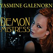 Demon Mistress: Otherworld, Book 6 | [Yasmine Galenorn]
