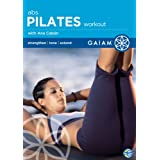 Gaiam - Pilates Abs Workout [DVD] [2005]by Ana Caban