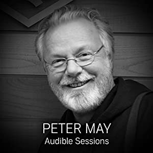 FREE: Audible Sessions with Peter May and Peter Forbes Speech