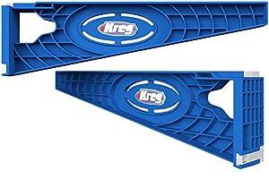 KHI-PULL Plantilla de deslizamiento de caj/ón con plantilla de herrajes de gabinete y plantilla de bisagra oculta KHI-SLIDE KHI-HINGE Kreg Tool Company