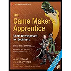 The Game Makers Apprentice: Game Development for Beginners