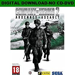 Company of Heroes 2 - Ardennes Assault (PC Code)