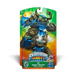 Skylanders Giants: Gnarly Tree Rex