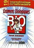 echange, troc Sarah Bakhoum - Examens Biologiques