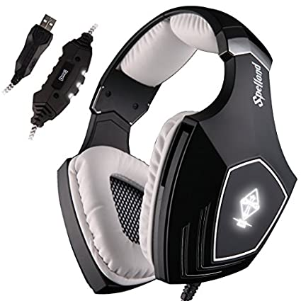 Sades A60 Spellond Gaming Headset