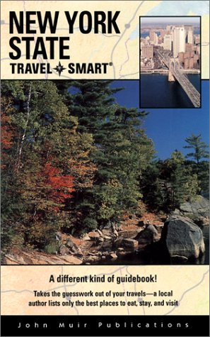 Travel Smart: New York State