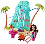 Polly Pocket Island Adventure Lila