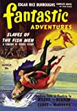 img - for Fantastic Adventures: March 1941 book / textbook / text book