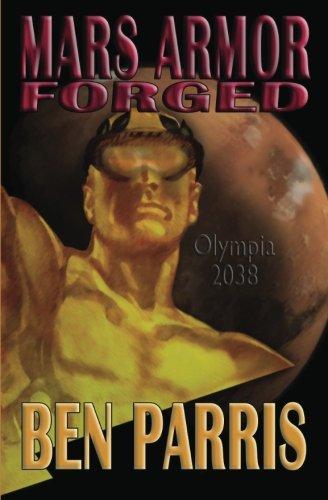 Mars Armor Forged
