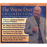 Wayne Dyer CD Collectionby Wayne W. Dyer