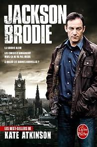 Jackson Brodie, Détective Privé
