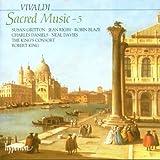 V5 Sacred Music