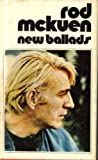new ballads (0394404920) by Rod McKuen