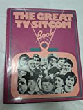 img - for The great TV sitcom book book / textbook / text book