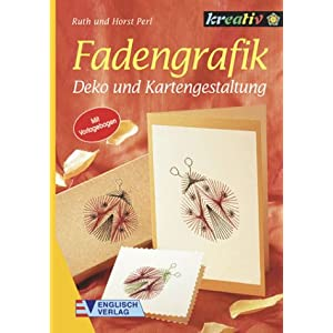 Fadengrafik Deko Und Kartengestaltung Ruth Perl Horst