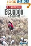 Insight Guide - Ecuador and Galapagos