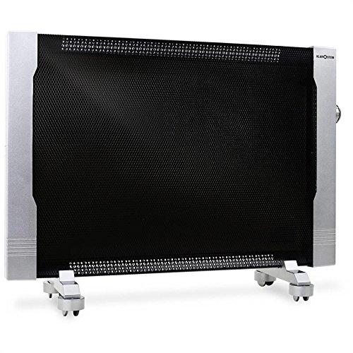 Radiador eléctrico de 2500W de pared