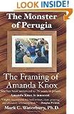 The Monster of Perugia: The Framing of Amanda Knox