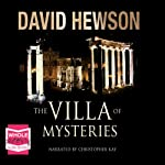 The Villa of Mysteries | David Hewson