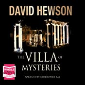 The Villa of Mysteries | [David Hewson]
